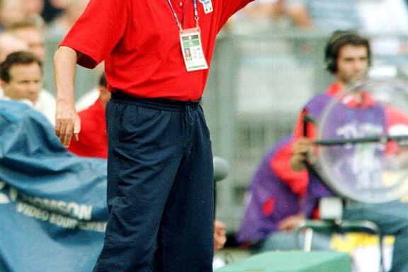 AC Milan-legenden Cesare Maldini er død