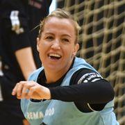 Heidi Løke tilbake etter 114 dager: – Jeg spinner etter å spille