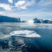 Delvis seier for Venstre: Iskanten flyttes sørover