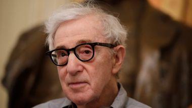 Woody Allen inngikk forlik med Amazon