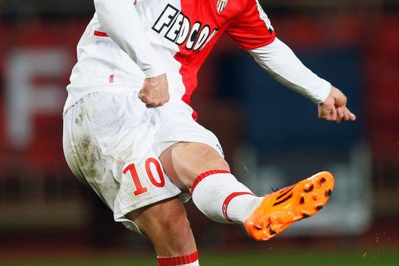 Monaco holder kontakten med PSG