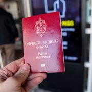 Japansk pass gir deg adgang til flest land. Norge dårligst i Skandinavia.