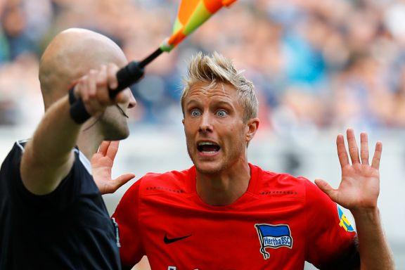Uavgjort for Skjelbred og Jarstein mot Nordtveits lag
