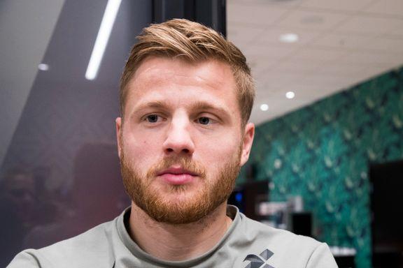 Champions League-nedtur for Midstjø og Svensson