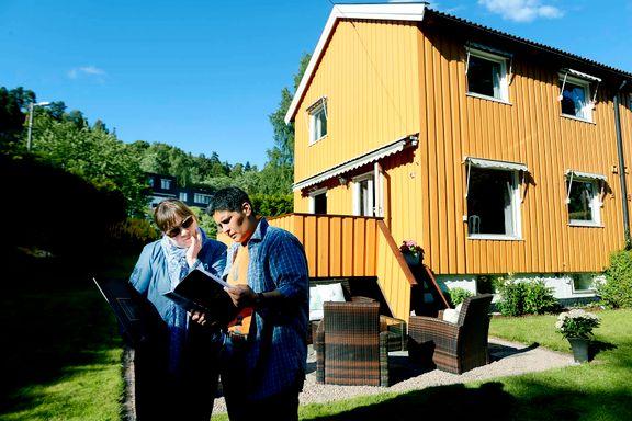 Aftenposten mener: Strengere tiltak mot boligboble