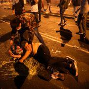Minst tre drept i demonstrasjoner mot Perus nye president