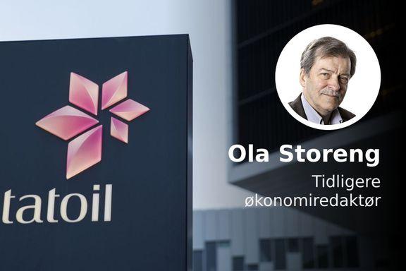 Statoil er blitt så redd ordet «olje» at selskapet vil gi fra seg Norges mest verdifulle merkenavn