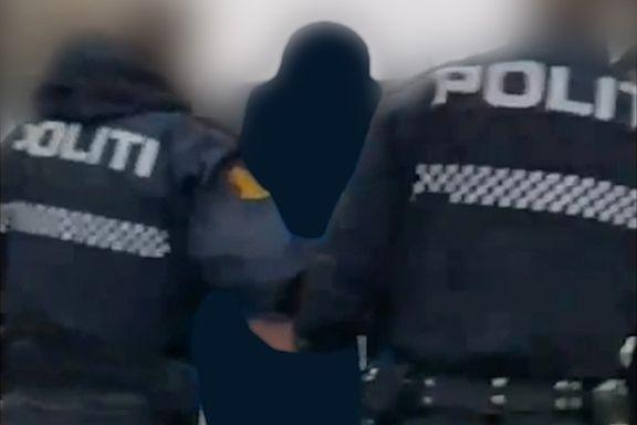 Håndjern og basketak: På ett år utførte politiet 2800 oppdrag mot barnevernsbarn