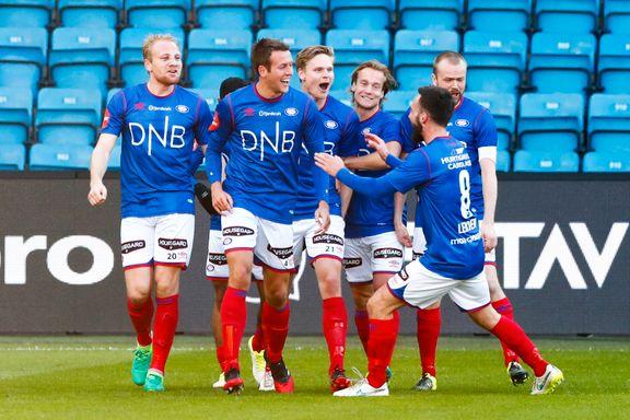 «Vålerengas seier over Sogndal ble en begivenhet. Kanskje er det dypere årsaker til det.»