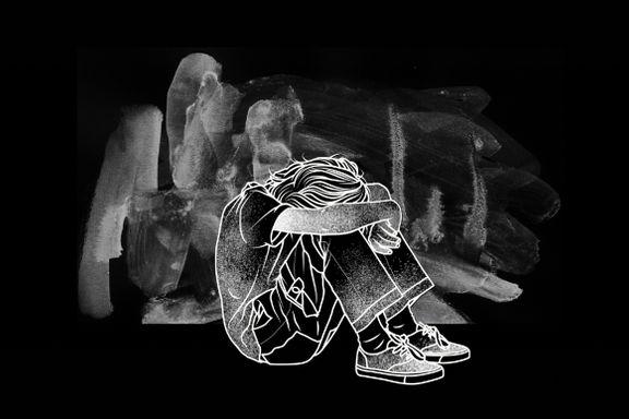 Én av fire unge pasienter som tok sitt eget liv, ble vurdert med lav selvmordsfare