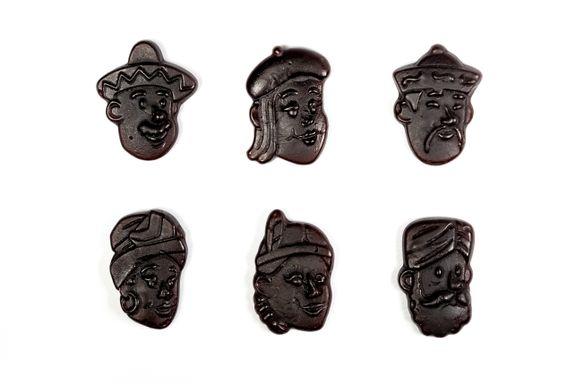 Disse finnes i godterihyllene i dag: – Gammeldags og unødvendig, mener sosialantropolog.