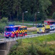 Mann omkom i drukningsulykke i Eidsvoll