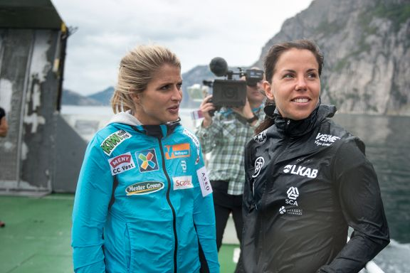 Svensk kommentator om superduellen: Mener Johaug blir best i vinter, men én ting kan felle henne
