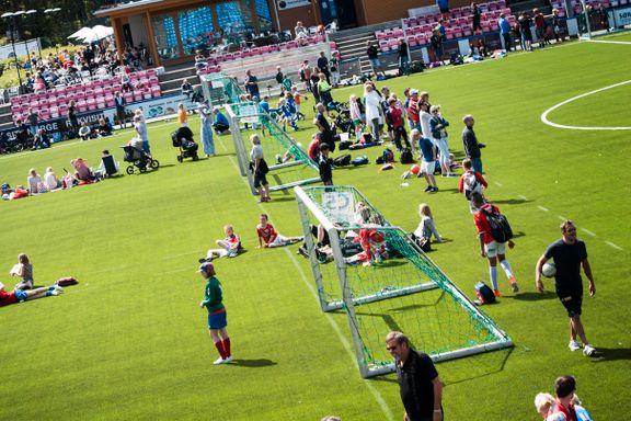 Idrettslagene i krise: Nå kan de snart søke om å få dekket tap