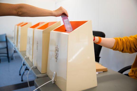 Nordmenn i utlandet oppfordres til å stemme tidlig grunnet koronasituasjonen