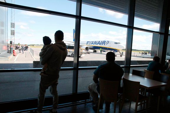 Rygge tilbyr staten å kjøpe flyplass-anlegget