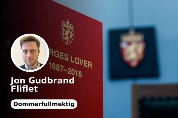 Innbyggerne må ha adgang til domstolene, også i Nord-Norge