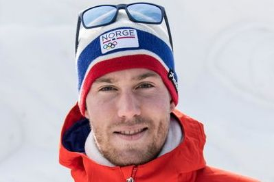 Han tok Bjørndalens plass i OL: – Det var Ole Einar som fikk meg hit
