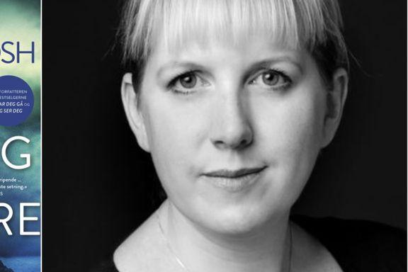I Clare Mackintoshs krimbøker betyr familie fare