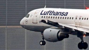 Lufthansa gjenopptar flyvninger til en rekke destinasjoner