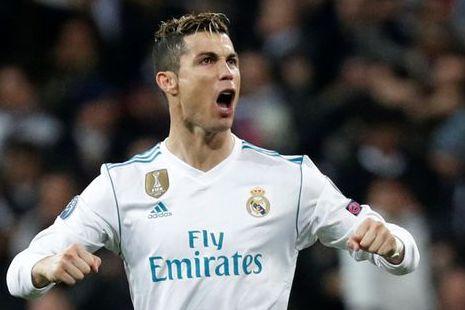 Ronaldo og Real Madrid senket PSG i gigantoppgjøret