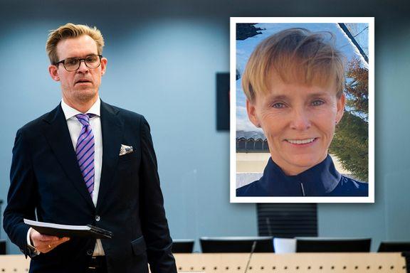 Krever to års fengsel for Bertheussen