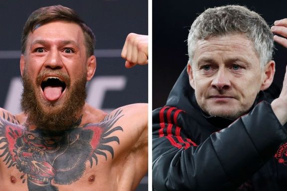 MMA-stjernen hyller Solskjær: – De er nødt til å gi ham jobben permanent