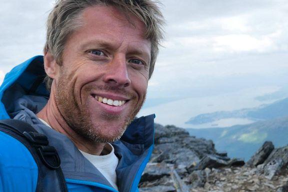 Han har reist verden rundt flere ganger. Men han mener Norge er det mest undervurderte ferielandet.