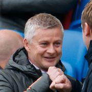 Solskjær med Mourinho-spøk etter heldig seier