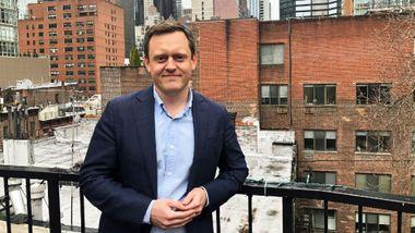 Sjømannspresten i New York: – Jeg er bekymret for utviklingen i byen
