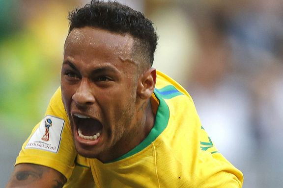 Neymar slår tilbake: - Kritikken mot meg er overdreven