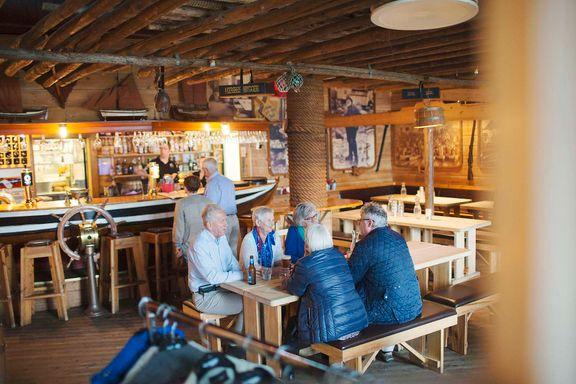 Restaurantanmeldelsen: Aker brygges bruneste bule