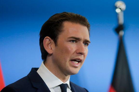 Østerrike, Italia og Tyskland vil danne «akse» mot ulovlig innvandring