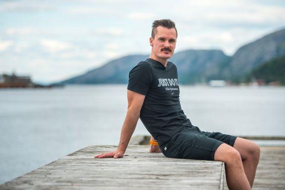Henrik Ingebrigtsens skademareritt: – Har lukket øynene og «gønnet» på