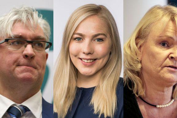 Representanter fra Venstre, Høyre og Fremskrittspartiet med samlet svar på kritisk kronikk: Ubegrunnet bekymring for maktsentralisering