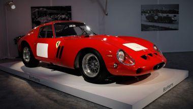 Denne Ferrarien har vært en bedre investering enn både aksjer og gull