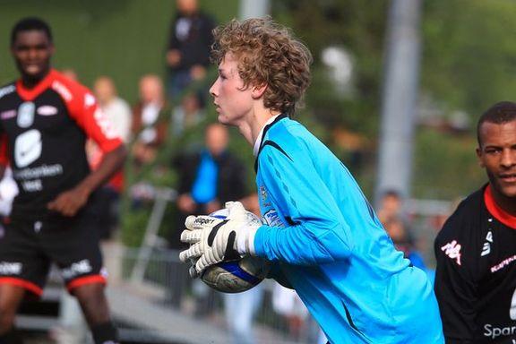 Mathias (15) var banens beste mot Brann for ti år siden. Han liker ikke det som skjedde etterpå.
