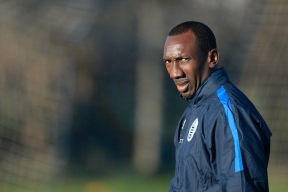 Chelsea-legende tar over Queens Park Rangers