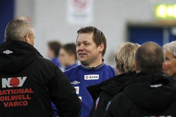 Han blir ny daglig leder i Sør Cup