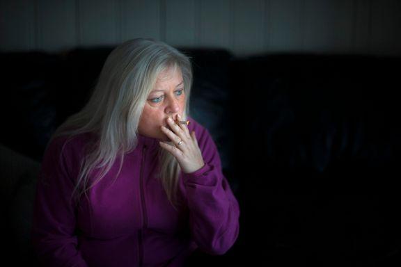 Flertallet klarer ikke endre usunn livsstil etter hjerteinfarkt