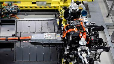 Nytt samarbeid skal resirkulere batterier fra elbiler i Fredrikstad