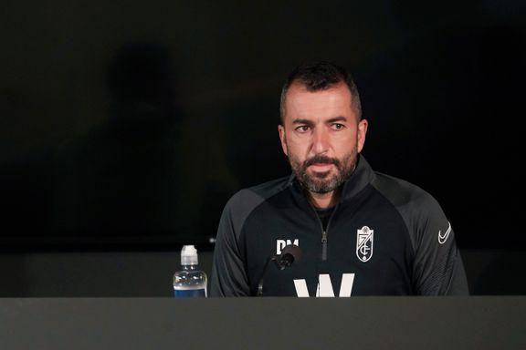 Granadas trener trakk fram én spesiell Molde-spiller: – Han er veldig god