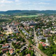 Høyre truer med å stoppe deler av Oslopakke 3 om det ikke blir tunnel her: -  Meget dramatisk