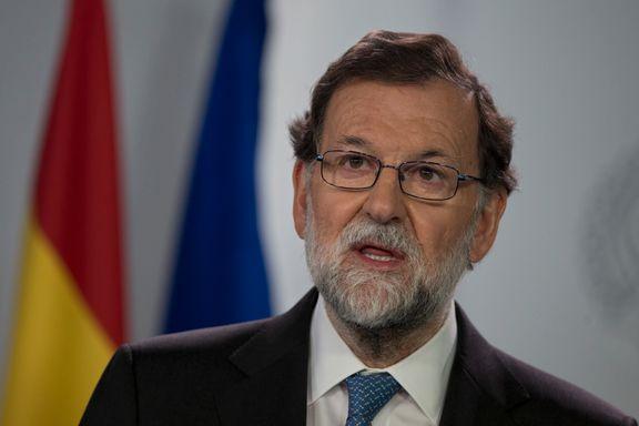 Aftenposten mener: Alle taper i striden om Catalonia