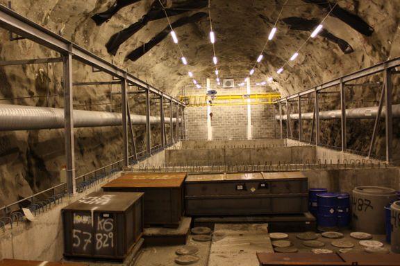 Avdekket: «Flere alvorlige brudd» i lagring av Norges radioaktive avfall