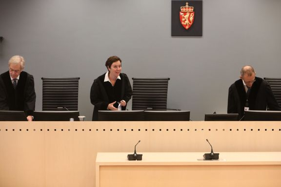 Det er ikke ofte vi opplever en så selvkritisk administrator i en norsk rettssal