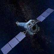 Nytt NASA-teleskop i vanskeligheter