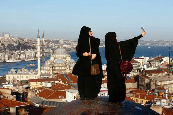 1 av 3 tyrkiske kvinner gifter seg som barn. Aktivister frykter tallet kan bli høyere.