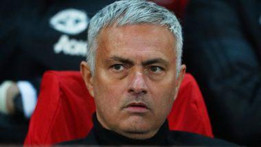 Presset øker på Mourinho i Champions League