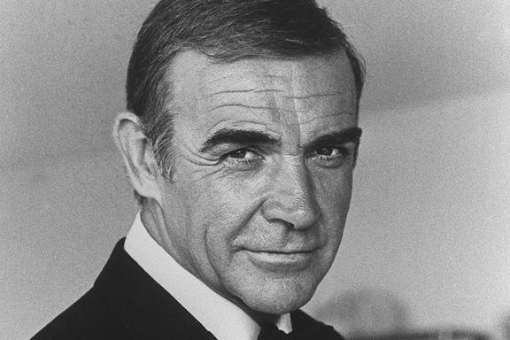 Sir Sean Connery (90) er død